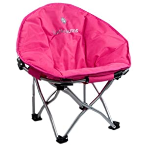 lucky bums youth moon camp chair amazon ca sports   outdoors moon lence camp chair moon lence camp chair