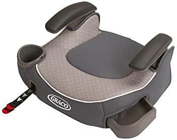 Graco Affix Backless Youth Booster with Latch System