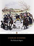img - for The Pickwick Papers (Penguin Classics) book / textbook / text book