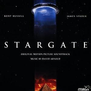 stargate original soundtrack soundtrack amazoncouk