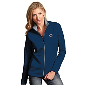 NFL Chicago Bears Women's Leader Jacket from Antigua