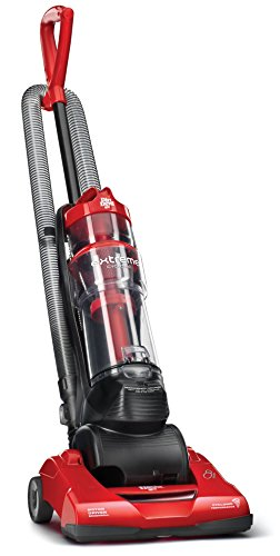Dirt Devil Extreme Cyclonic Quick Vac Bagless Upright Vacuum, Ud20010