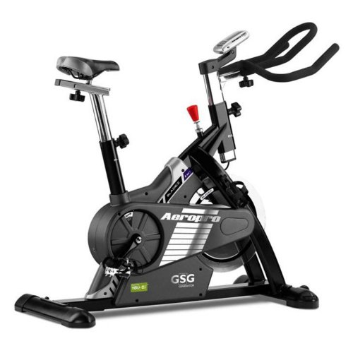 Bladez Fitness Aero PRO Indoor Cycle Trainer