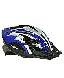 Konex Adjustable Skating & Cycling Helmet