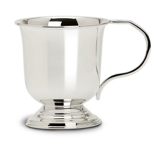 Krysaliis Sterling Silver Baby Cup 1