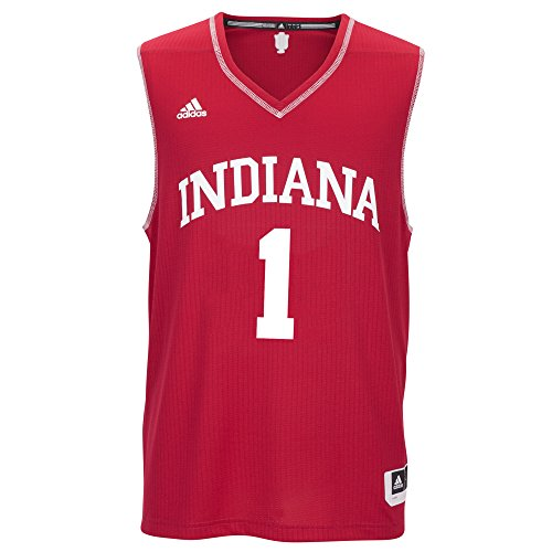 Indiana Hoosiers Basketball Jerseys - IU - Indiana University Store
