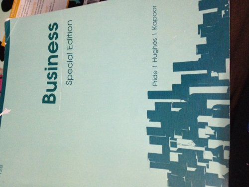 Business: Special Edition
