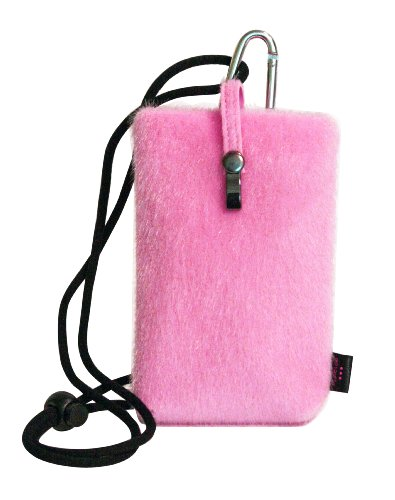 Sassy On The Go With Fur Carrying Case For Ds Lite front-1007098