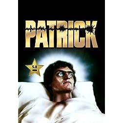 Patrick [VHS Retro Style] 1978