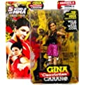 World of MMA Champions Gina Carano Action Figure