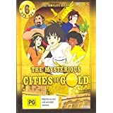 The Mysterious Cities of Gold: Complete Series ~ A.J. Henderson