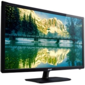 """Brand New Acer, Inc - Acer V276Hl 27"""" Led Lcd Monitor - 16:9 - 6 Ms - Adjustable Display Angle - 1920 X 1080 - 16.7 Million Colors - 300 Nit - Full Hd - Speakers - Dvi - Vga - Black - Epeat Gold, Tco Certified Displays 6.0 """"Product Category: Computer Disp"""