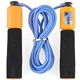 SODIAL(R) 3M Corde a Sauter Rope Compteur Digital Podometre Entrainement Sport Pro