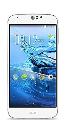 Acer Liquid Jade Z Plus Dual-SIM Smartphone débloqué Blanc (import Allemagne)