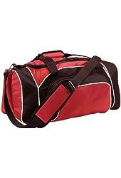 Holloway Sportswear Adjustable Shoulder Strap League Bag