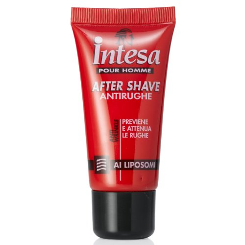 5Pack Intesa Mini-After Shave Anti Rughe 5x 30ml