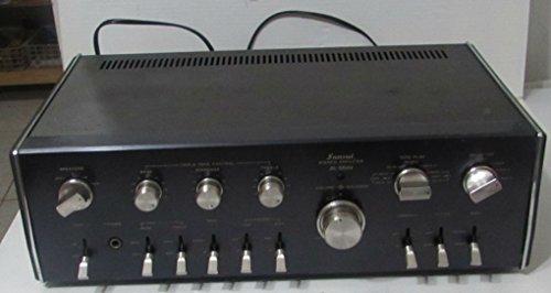 Vintage Sansui AU-6600