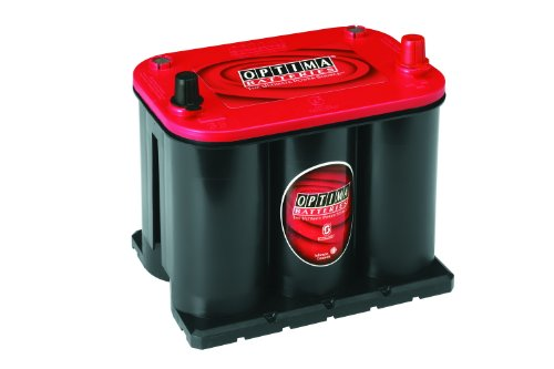 Optima Batteries 8020-164 35 RedTop Starting Battery (Toyota Tundra Battery compare prices)