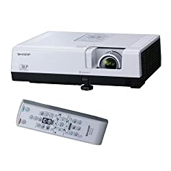 Multimedia Projector SHARP Notevision XR-50S