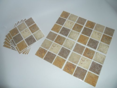 mosaic-tile-transfers-stickers-brown-beige-stone-effect-quickly-transform-your-bathroom-or-kitchen-w