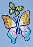 Sequin Magic Butterfly By KSG