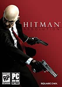 Hitman: Absolution [Online Game Code]
