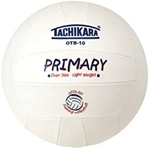 Buy Tachikara Primary Oversized Training Volleyball by Tachikara
