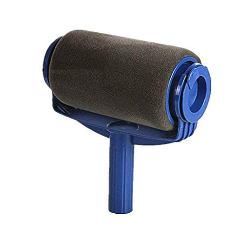 TOURACE Paint Roller Transfer Your Room in Minutes (Big Roller)