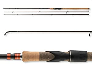 Daiwa Aqualite Power Float 12ft 15-50g - Float rod