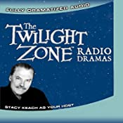 The Twilight Zone Radio Dramas: Collection 6 (Dramatized) | [Twilight Zone Radio Dramas]