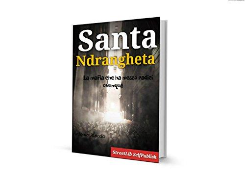 Santa Ndrangheta PDF