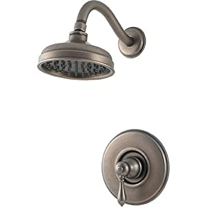 Price Pfister R89-7MBE Marielle Shower Only, Round Flange