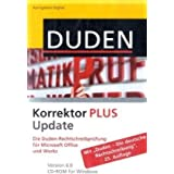 "Duden Korrektor PLUS Update 6.0. Windows Vista; XP; 2000von ""Brockhaus, Duden, Neue..."""