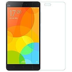 Vibhar Premium Toughened Tempered Glass for Xiaomi Mi4i