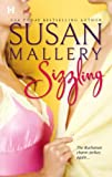 Sizzling (The Buchanans, Book 3)
