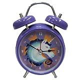 Unicorn Talking Alarm Clock