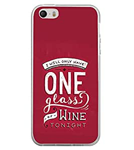 ifasho Designer Phone Back Case Cover Apple iPhone 4 ( Party Tipping Funky Casse Wow )