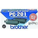 Brother PPF Print Cartridge 450 Pages - 2 Peices (PC2012PK) - Retail Packaging