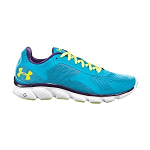 Women's UA MicroG® Skulpt Running Shoe Sneakers by Under Armour 5.5 Deceit