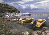 D-Toys Discover Europe Corfu Greece Jigsaw Puzzle (1000 Pieces)
