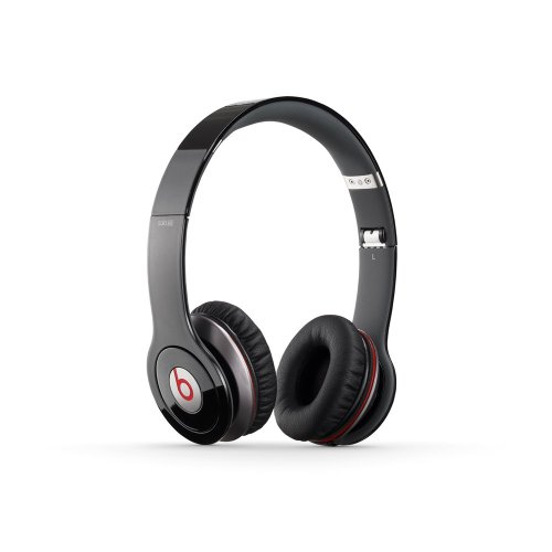 Beats Bt On Solohd | Solo Hd On-Ear Headphone (Black 900-00011-01)
