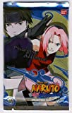 416vht8XpxL. SL160  Naruto Shippuden Card Game Emerging Alliance Booster Pack