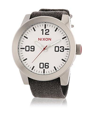 Nixon Orologio al Quarzo A243100 Grey