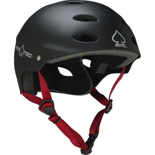 Pro-tec Ace Skate Matte Skateboard Helmet     ACE