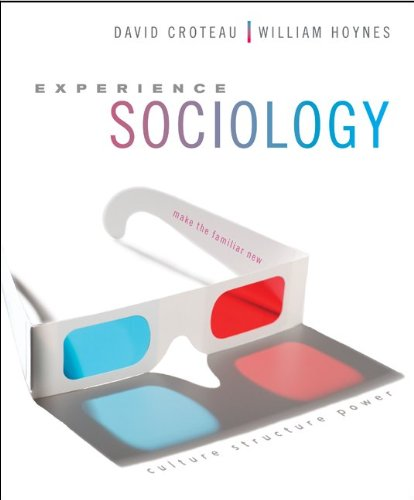 Connect with LearnSmart 1 Semester Access Card for Experience Sociology