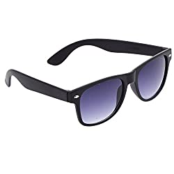CraftCor Wayfarer Square sunglasses Blue (PT-8)