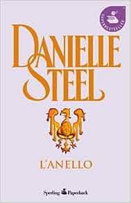 anello: Danielle Steel: 9788882743642: Amazon.com: Books