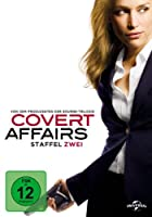 Covert Affairs - Staffel 2