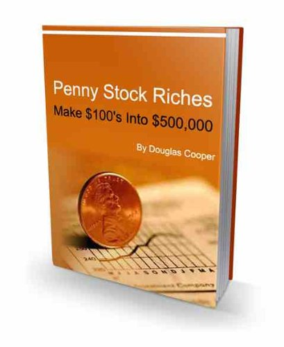 how to earn money from penny stocks