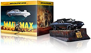 Mad Max : Fury Road - Edition limitée 3D - Coffret Voiture [Blu-ray]